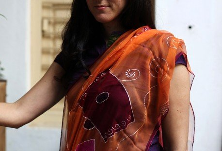 Reshma Naranja