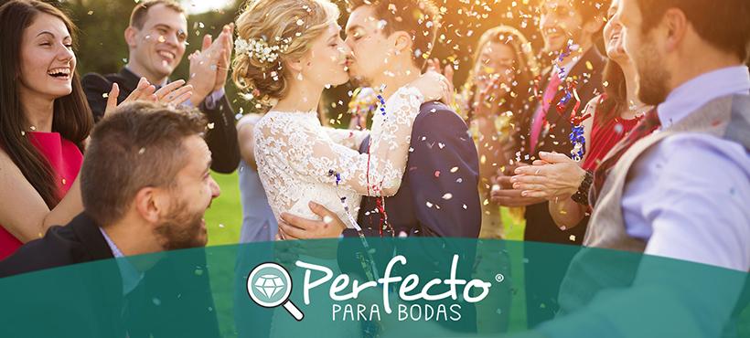 Perfecto bodas