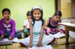 Infancia educación