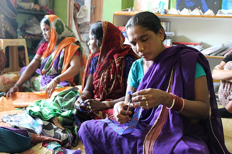 Empoderar a las mujeres - Regalos solidarios - Semilla para el Cambio